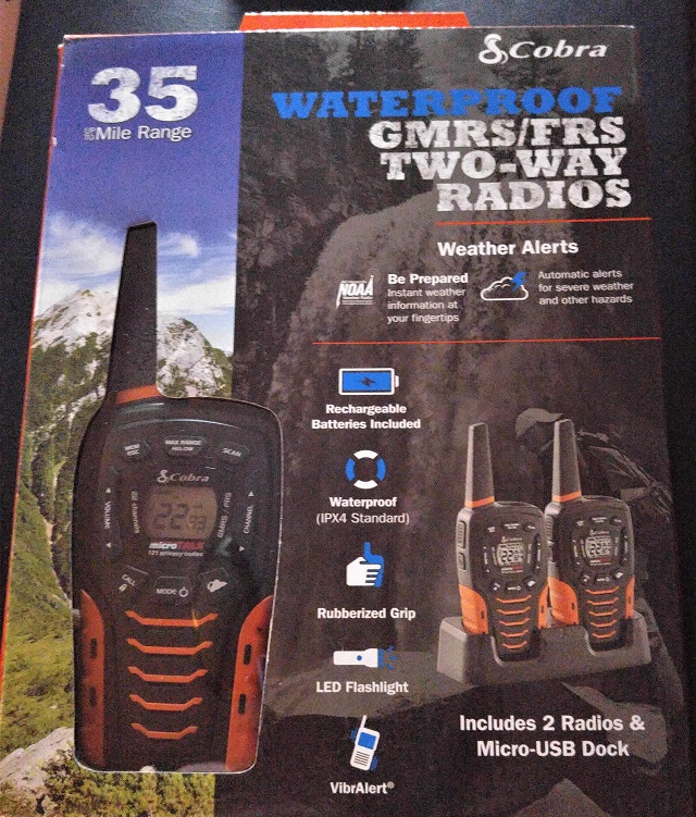 Best Communications for BeingPrepared